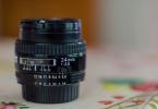 Nikon 24 mm 2.8