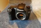 Canon 7D kutusu faturası var sadece 2903K
