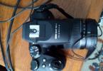 Fujifilm finepix hs 25