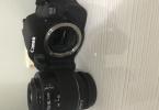 Canon EOS 700D 18-55 III