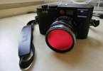 Leica M8 ve Voigtlander 35mm f.12