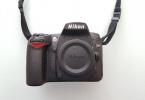 Acil Satılık Nikon D90