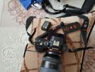 Sony profosyonel fotoraf makinası