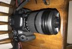 Canon 700d fotoğraf makinesi