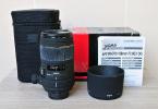 Sigma 150mm f/2.8 APO MACRO EX DG HSM Lens - Nikon