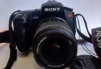 SONY A350 FİYAT/PERFORMANS MAKİNESİ