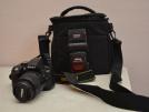 Nikon D3300 set