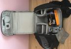 Lowepro foto sırt çantası