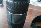 75-300 lens