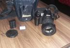 Nikon 18-135 mm Lens +D70s  Acil Satılık Az kullanılmış Pazarlık Payı Yüksektir