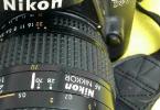 nikon d80 lens 28-70 tertemiz