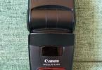 Canon 420ex orijinal flaş