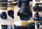 Canon EOS 6D SET