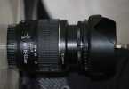 Canon 18-55 mm