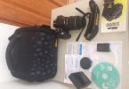 Nikon D3200 0 almayın paranıza yazık
