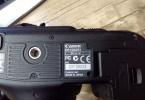 Canon 7d 25 k