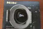 Nikon 14-24 LENS İÇİN ND FİLİTRE TUTUCUSU
