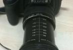 FİNEPİX HS25 16 MP