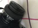 Acil Nikon 50mm 1.4 D