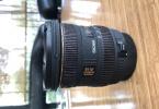 Sigma 10/20 mm genis aci lens canon uyumlu