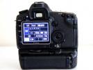 Satılık Canon 5D Mark 2 - BateryGrip 2xOrjinal Batarya - Ful Kutu İçeriği (Çok Temiz)