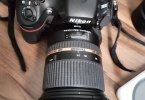 Nikon D800 20K shutter + Full Ekipman