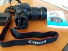 CANON EOS 550 D 18 135 LENS İLE SATILIK