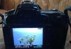 nikon d90 (18-105 lens)