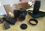 Canon 50d fotograf makinası