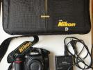 Çok acil uygun fiyat Nikon D7000 Body