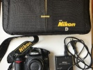 Bu fiyata acil Nikon D7000 Body