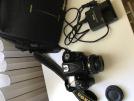 Acil sıfır ayarında bu fiyata! Nikon D7000 ve Nikon 50mm 1.4D lens