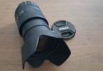 Az Kullanılmış Nikon 16-85mm f/3.5-5.6G ED VR AF-S DX Lens