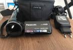 Sıfır Gibi Panasonic HC-V110 FULL HD Kamera