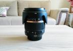 Tamron 17-50mm f/2.8 VC - Nikon uyumlu - TERTEMİZ!