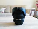 Sigma 17-70mm f/2.8-4 MACRO OS HSM - Nikon uyumlu - TERTEMİZ!