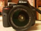 Nikon D3300 24M.P Garantisi Devam Ediyor