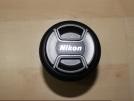 Nikon makrom lens acil satlık