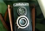 lubitel 2 gomz lomo antika fotoğraf makinesi