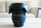Tokina 11-16mm f/2.8 AT-X PRO DX II - Nikon uyumlu