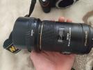 Sigma 105mm2.8dg macro nikon uyumlu