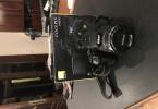 Nikon Coolpix P900 sıfır ayarında - garantili - kutulu -faturalı