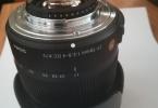 Nikon Uyumlu Sigma 17-70 f2,8-4 DC Apo DG Macro Yeni C Serisi