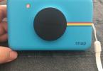 Polaroid Snap ( Camera & Printer, 3.4 mm, f2:8, 3:2 picture )