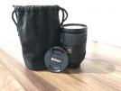 Nikon 18-300 lens