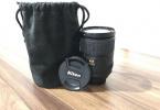 Nikon 18-300 mm lens