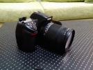 Nikon D300s 12 piksel 18.105 lens tasima cantasi sarj aleti