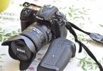 Nikon D300s Body (20k) SIFIR AYARINDA!!!