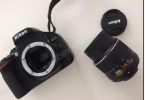 tertemiz garantisi devam eden Nikon D5200
