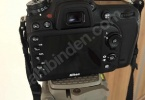 Nikon D7100 18-140 vr lens